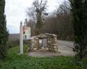 Col de Py, L'Herm